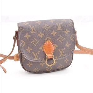 Authentic Louis Vuitton Saint Cloud PM